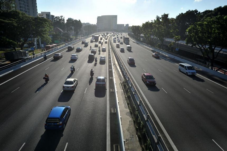 Singapore now accounts for just 0.11 per cent of global emissions, even though it contributes 2.2 per cent of global trade.