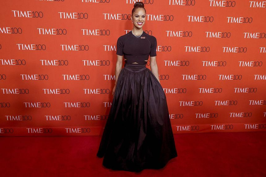 Dancer Misty Copeland will become American Ballet Theatre's first African-American female principal ballerina.