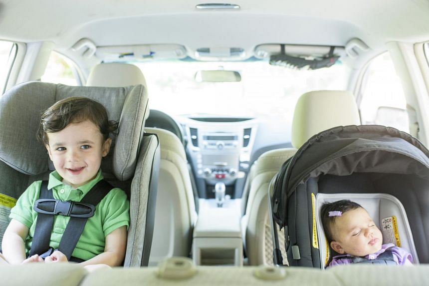 If the car seat is easier to use, there is a greater chance that it will be used properly.