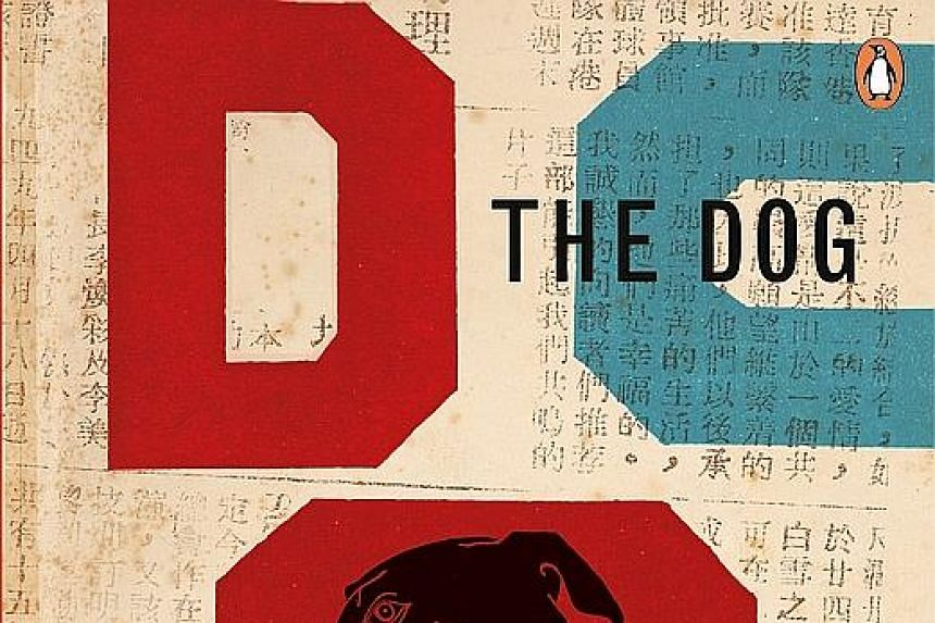 The dog: stories