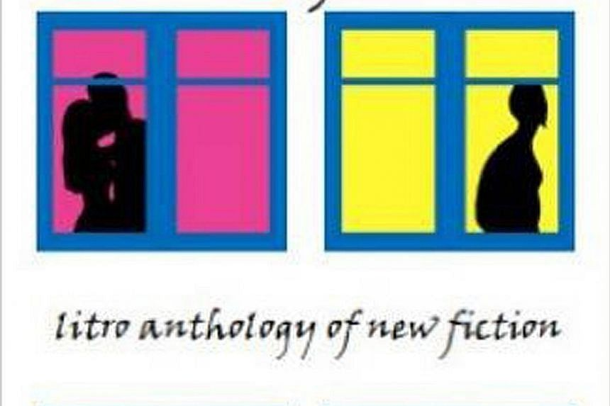 Hearing Voices:The Litro Anthology Of New Fiction