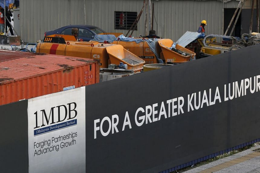 Malaysians have been urged to trust the country's institutions in dealing with issues affecting troubled state investment company 1Malaysia Development Berhad (1MDB).