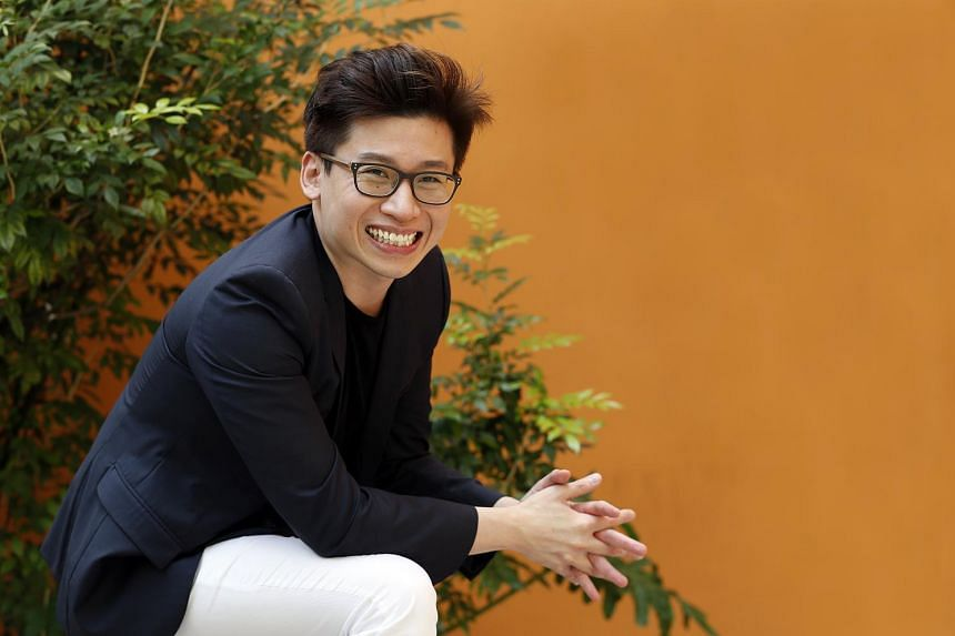 Mr Joseph Phua set up dating app Paktor with two others in 2013. He has also invested in four businesses in various sectors overseas.
