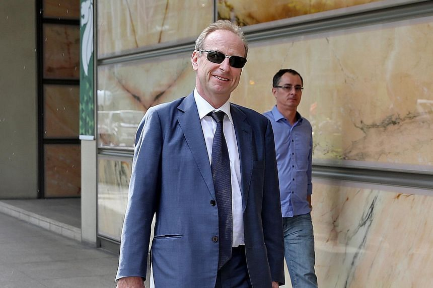 Prominent Swiss businessman and art dealer Yves Bouvier, who is a Singapore permanent resident, is under investigation in Monaco for fraud and money laundering.