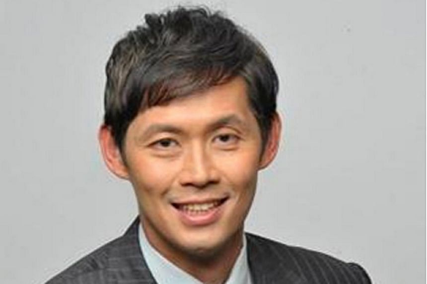 Digiland announced the appointment of Dr Goh Jin Hian as the company's CEO with effect from July 7, 2015.