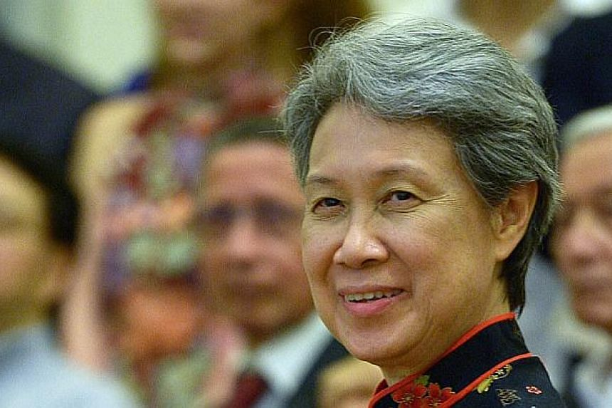 Singapore state investor Temasek Holdings said Chief Executive Ho Ching will return in her role after her three-month sabbatical ends later this month.