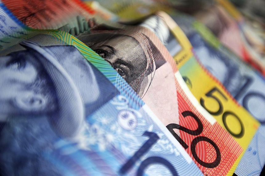 The Australian dollar skidded to a new six-year low on July 8 thanks to falling iron ore prices and a further drop in Chinese stocks.