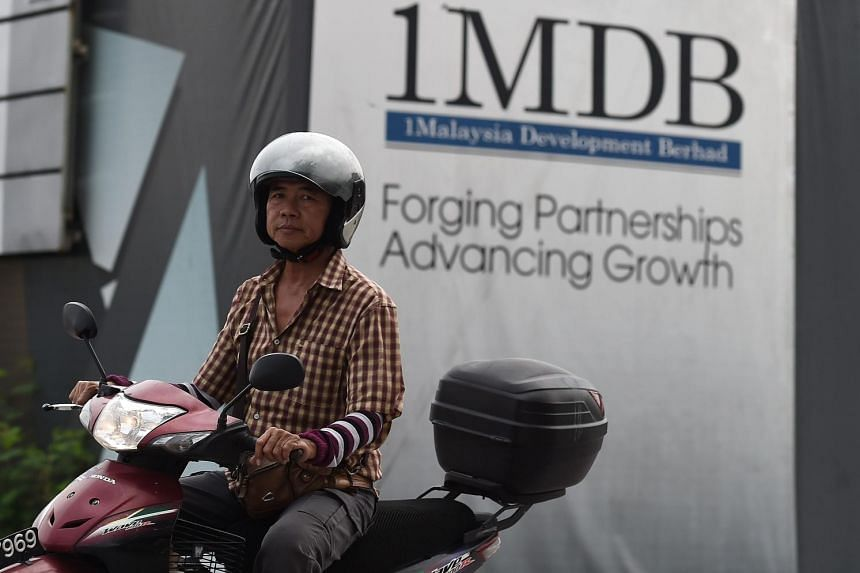 1Malaysia Development Bhd (1MDB) has not been forthcoming in providing documents requested by the Auditor-General for auditing, said Public Accounts Committee chairman Nur Jazlan Mohamed on July 9, 2015.