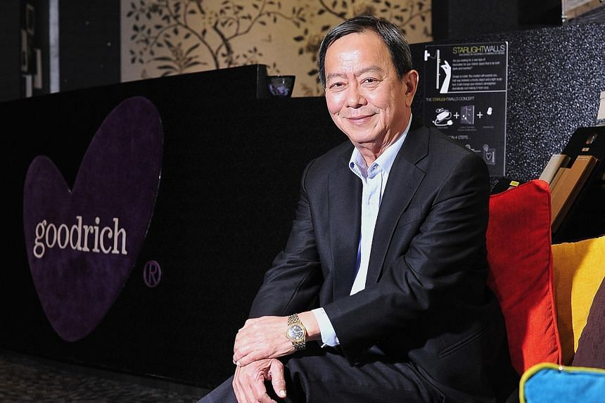 Mr Chan Chong Beng said the Workforce Advancement Federation was not set up to be a rival to the Association of Small and Medium Enterprises, which he headed from 2011 to 2013.