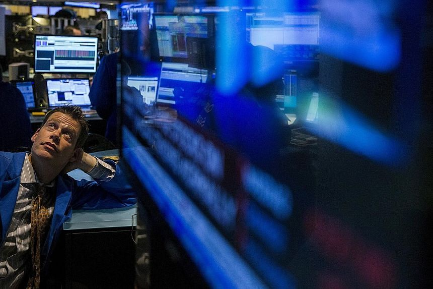 Trading on the NYSE was suspended for nearly four hours on Wednesday. NYSE said the disruption was due to an internal technical issue.