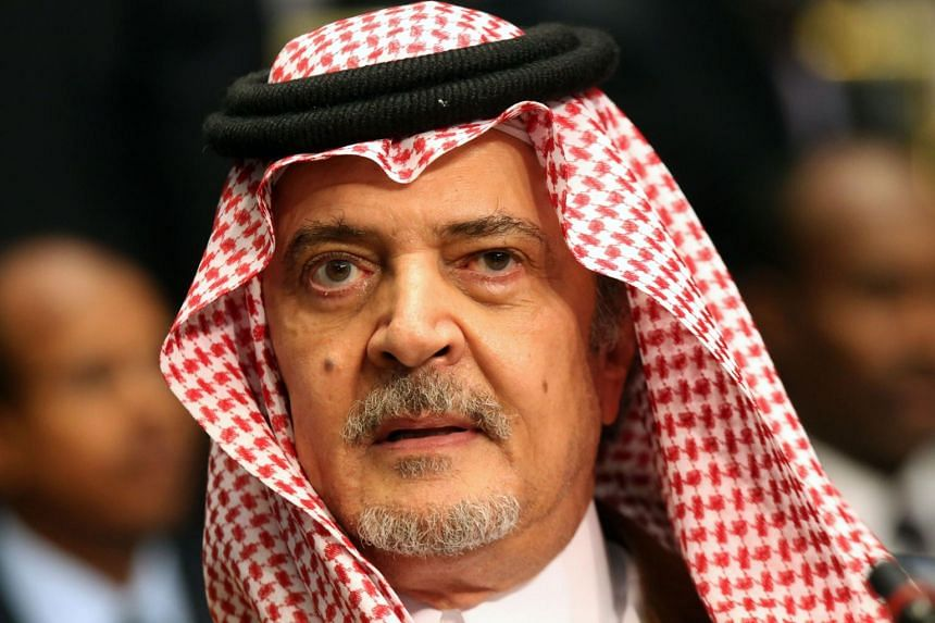 Prince Saud al-Faisal, the world's longest-serving foreign minister, has died.