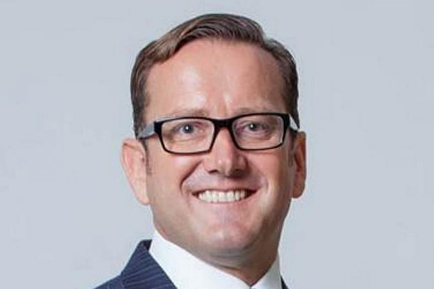 HSBC on Friday announced the appointment of Steven Cranwell as head of commercial banking, Singapore.