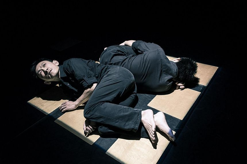 Chronology Of Death will be staged as part of the M1 Chinese Theatre Festival 2015.