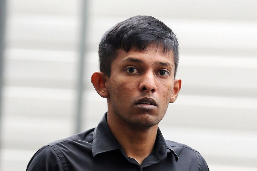 S. Sarbir Singh was sentenced to two months in jail for assaulting a cabby and 18 months for hurting his cousin.
