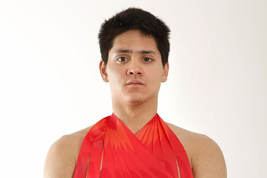 Joseph Schooling, with his nine SEA Games golds, had a great 2014 with a Commonwealth Games silver and an Asian Games gold.