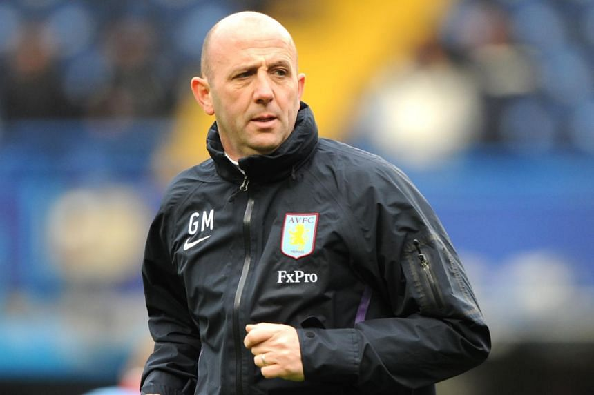 Gary McAllister, who enjoyed two successful years at Anfield as a player between 2000 and 2002, will serve as first-team coach.