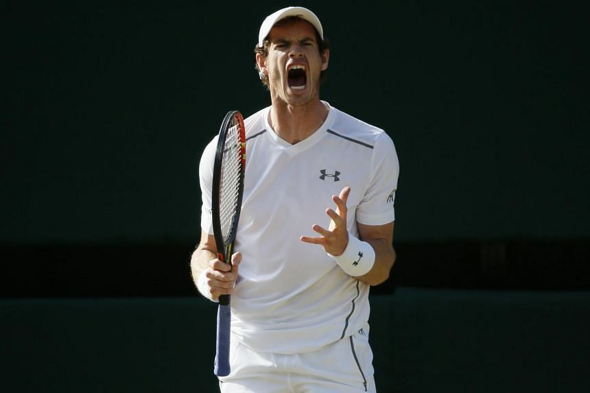 Murray did little wrong against Federer but was powerless to halt the imperious seven-time champion.