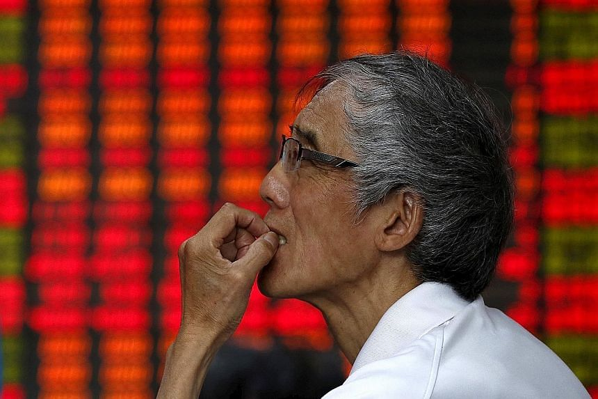 The turmoil in Chinese stock markets was among several recent shocks to the global financial system, yet there has been no widespread domino effect. Some analysts, however, are warning against complacency.
