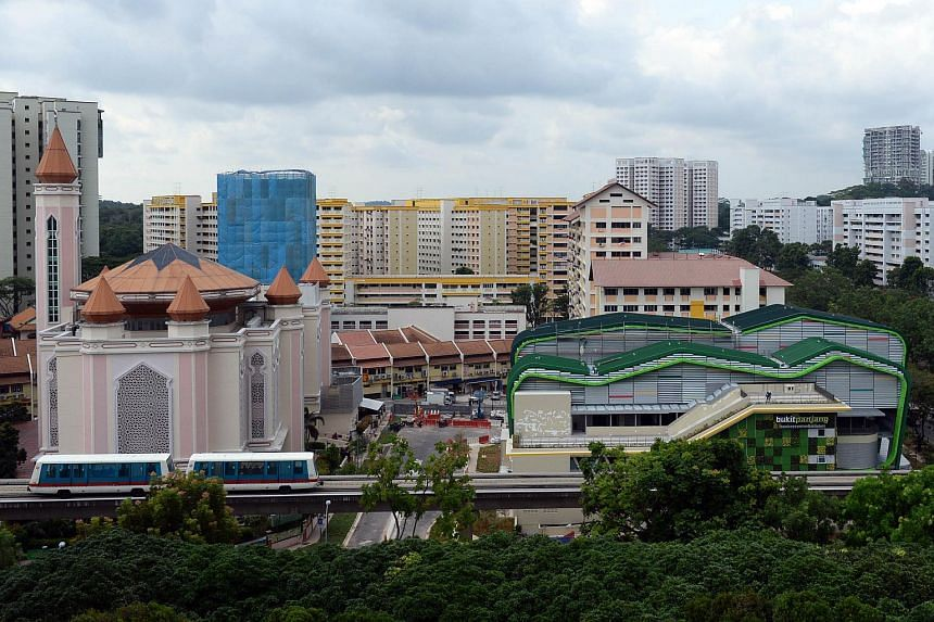 NTUC Foodfare will be officially announcing the invitation for the tender of stalls at the upcoming Bukit Panjang Hawker Centre and Market.