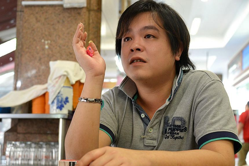 Jover Chew, the owner of Mobile Air, was reportedly involved in a dispute with his wife Winnie Koh, who called the police on Sunday, July 12, 2015.