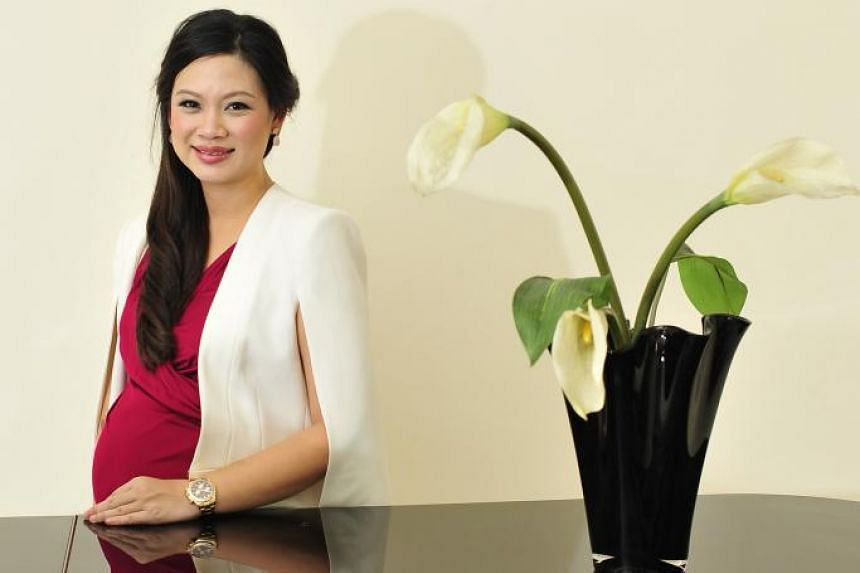 Based on her past experiences, Ms Tjin Lee pushes for every business to have combinations of people – angel investors, business managers and creatives.