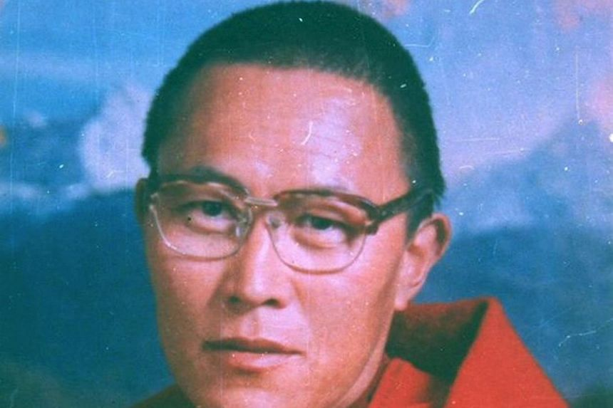 Tibetan monk Tenzin Delek Rinpoche has died in a Chinese prison, a rights group and Tibet's exiled government said on July 13, 2015.