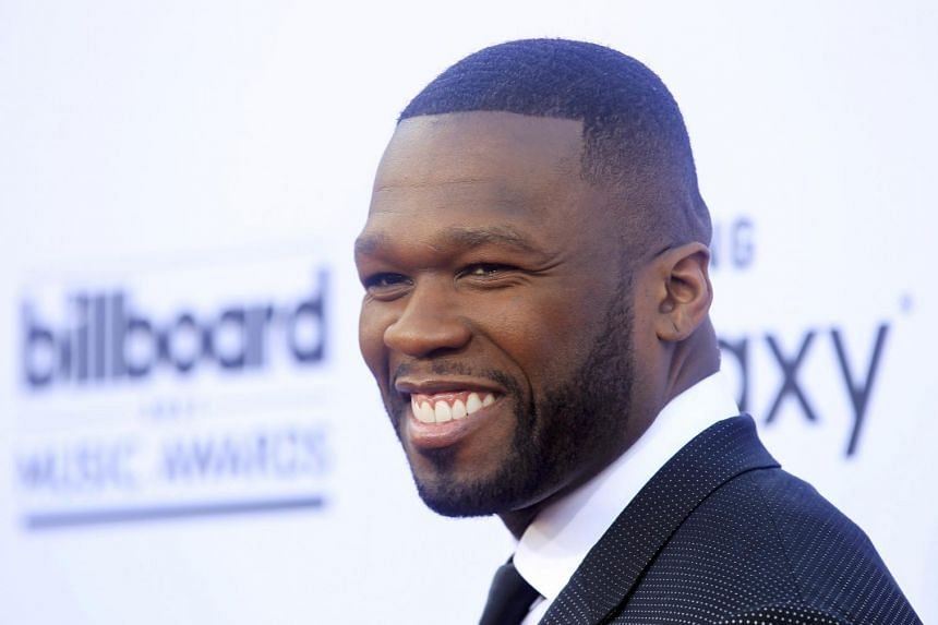 Rapper 50 Cent has filed for bankruptcy.