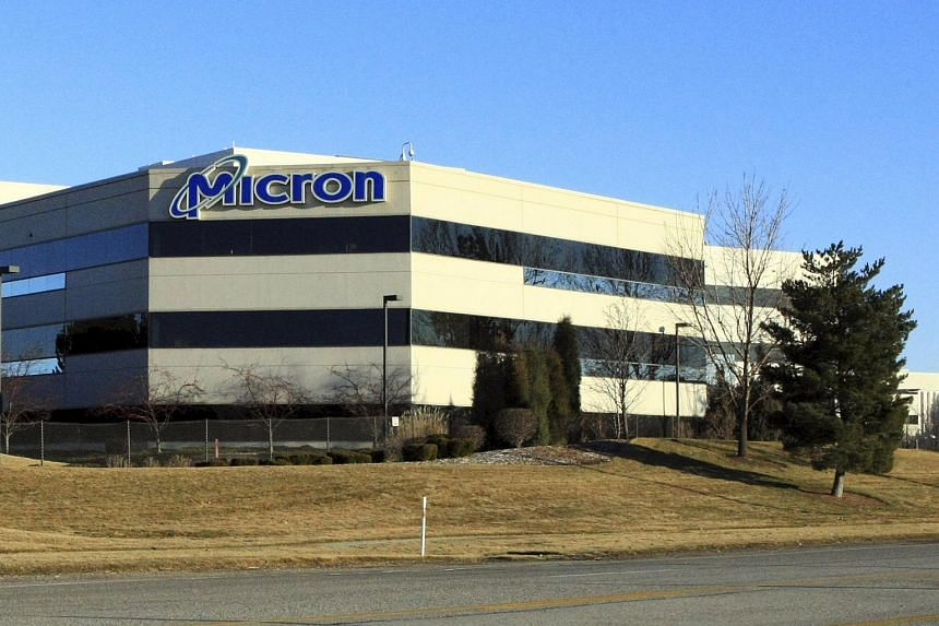 Tsinghua Unigroup Ltd., China's state-owned chip designer, offered to buy Micron Technology Inc. for US$23 billion (S$31.3 billion), the Wall Street Journal reported.