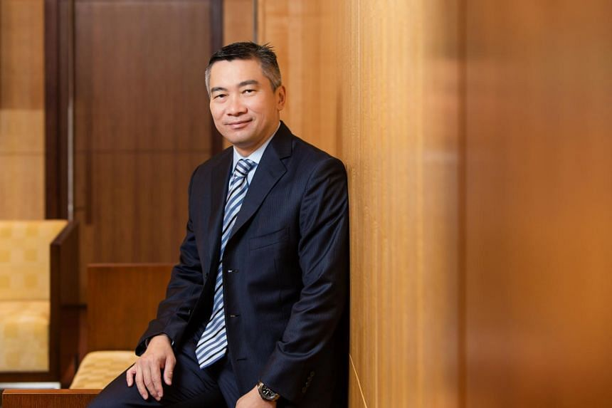 Mr Loh Boon Chye has more than two decades of experience in international banking, including stints at Deutsche Bank and Bank of America. He is said to be able to have empathy and connect with others, as well as stay calm even in demanding situations