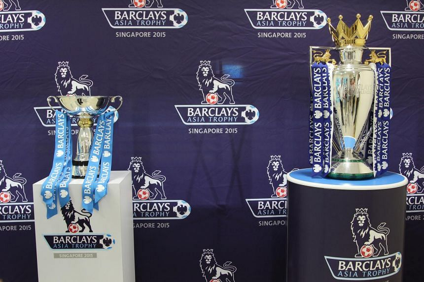 The two-day Barclays Asia Trophy tournament is set to be a platform for fans to witness their clubs' newest signings on display.