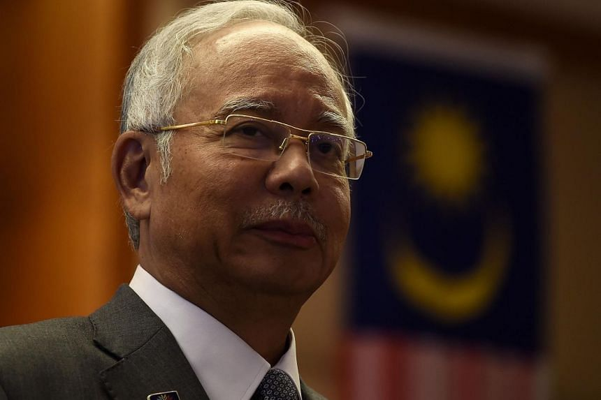 The office of Malaysian Prime Minister Najib Razak has denounced as baseless an article that appeared in two Australian papers linking the PM to a bribery scandal.