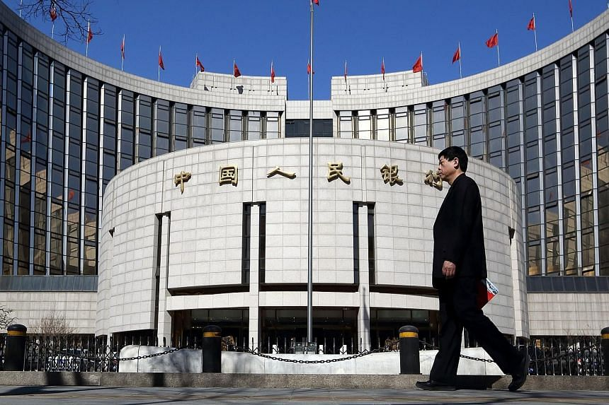 China's exports rose for the first time in four months in June - a sign that growth is stabilising. The People's Bank of China plans to fine-tune its policy to provide more liquidity for the economy. It has faced an uphill battle to channel money int
