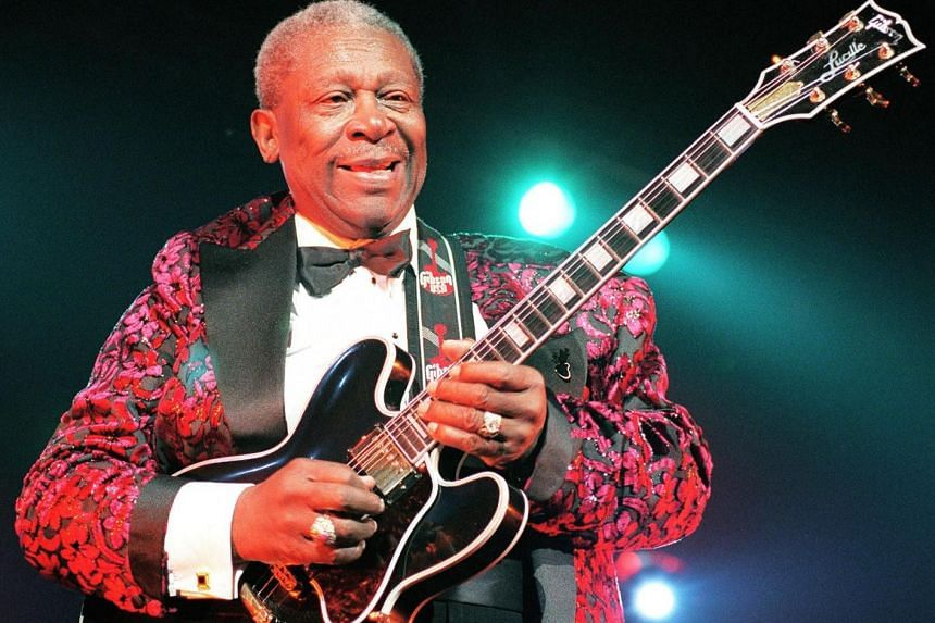 BB King's daughters had alleged foul play in his death.