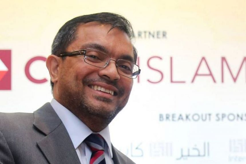 CIMB Islamic Bank chief executive officer Badlisyah Abdul Ghani has resigned, days after he posted a wrong analysis of banking documents.