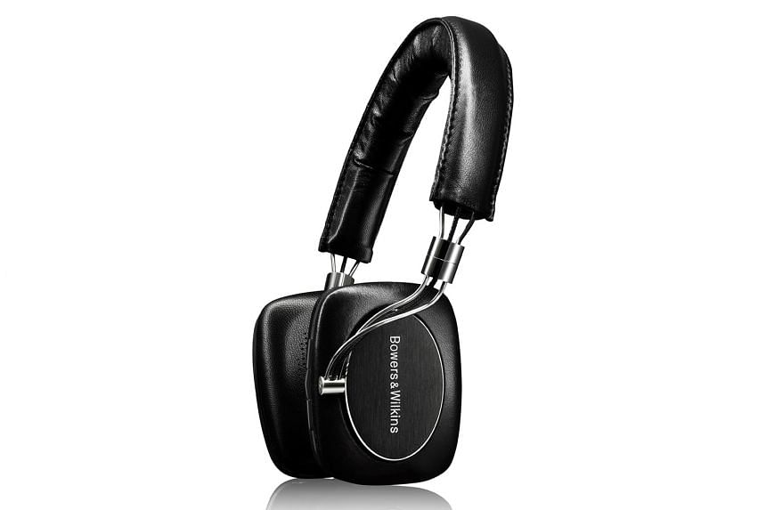 Bowers & Wilkins P5 Wireless
