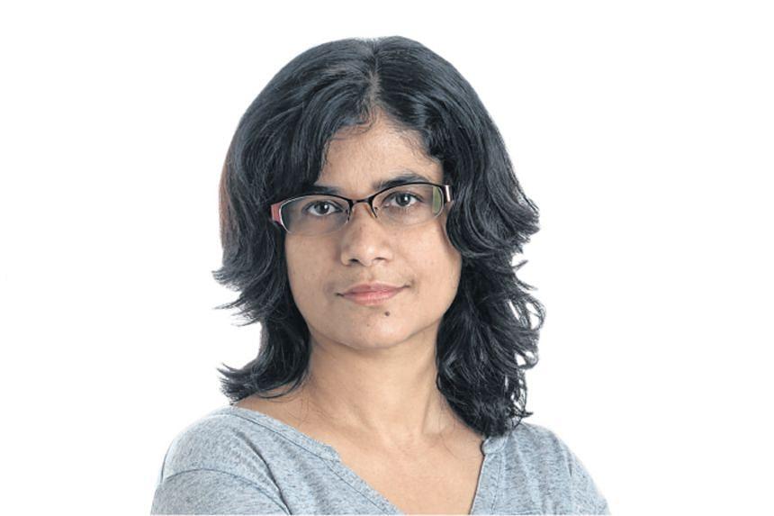 Bhagyashree Garekar