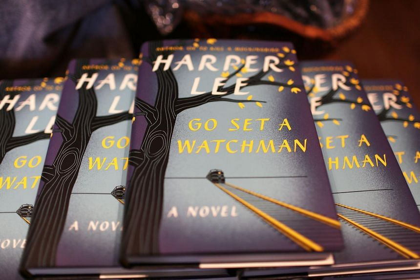 Go Set A Watchman author Harper Lee is said to have written yet another book that remains unpublished.