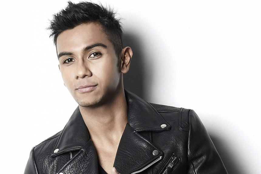 Besides acting, Taufik Batisah is also a judge on reality singing competition The Final 1.