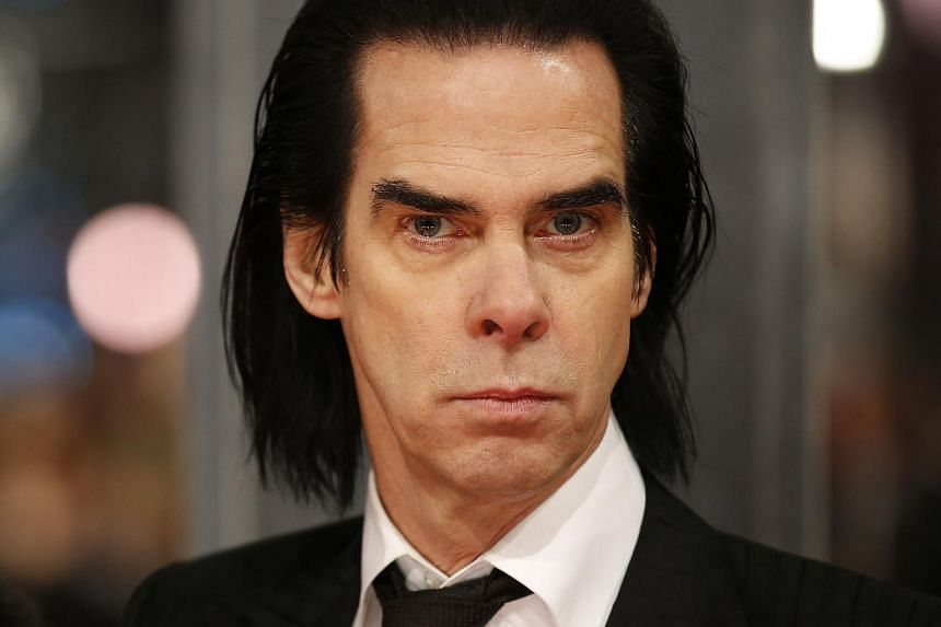The 15-year-old son of Australian rock icon Nick Cave (above) has died after falling from a cliff in Brighton on July 14, 2015.