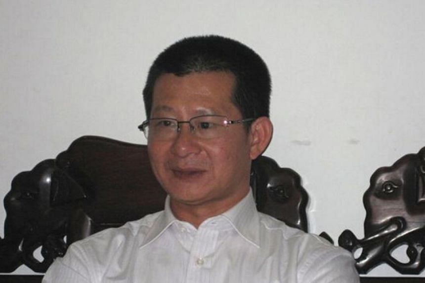 """China will prosecute Wu Zeheng, the leader of what it says is a """"cult"""", on charges of rape, fraud, sabotage and other crimes, state news agency Xinhua said on Wednesday, July 15, 2015."""