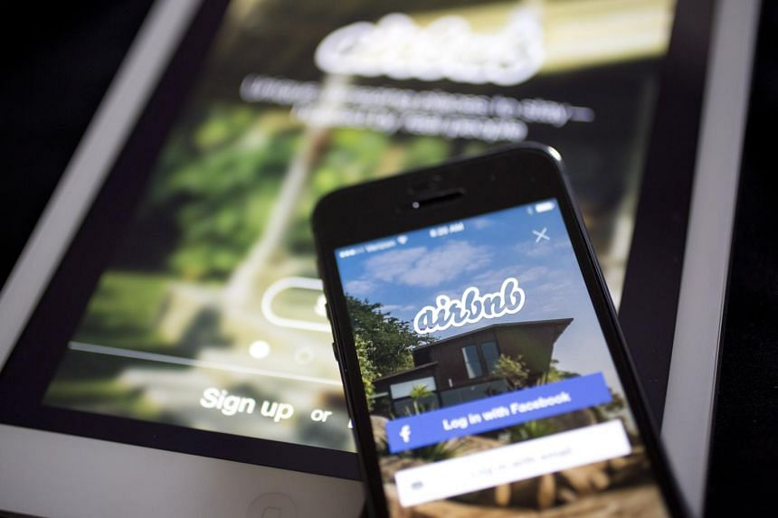 Many young professionals are booking nightly or weekend escapes at nearby houses on Airbnb.