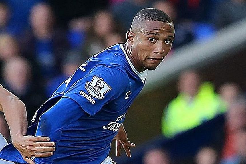 Everton boss Roberto Martinez is impressed with 19-year-old Brendan Galloway, who could feature against Arsenal tonight.