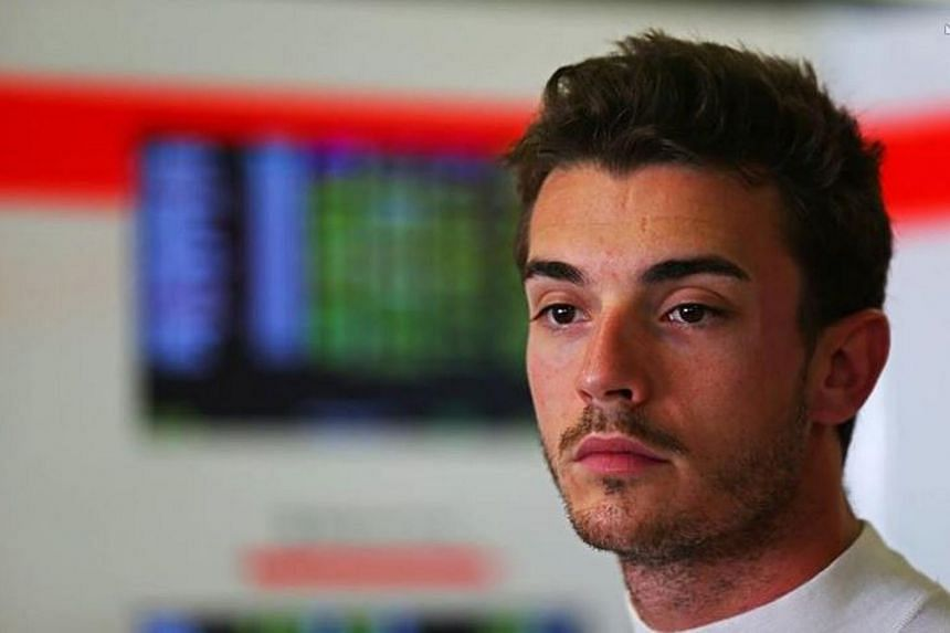 Jules Bianchi has died at the age of 25, nine months after suffering severe head injuries at the Japanese Grand Prix.