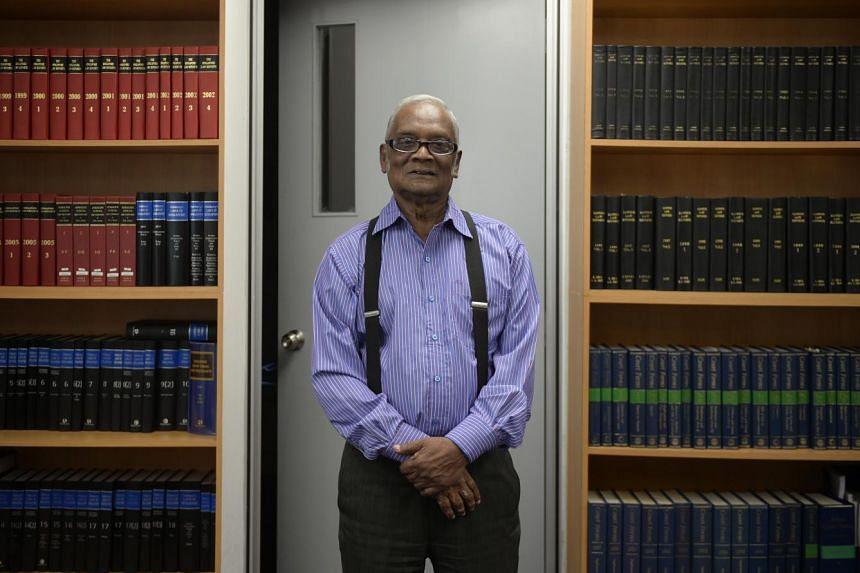 G.Ramanathan.