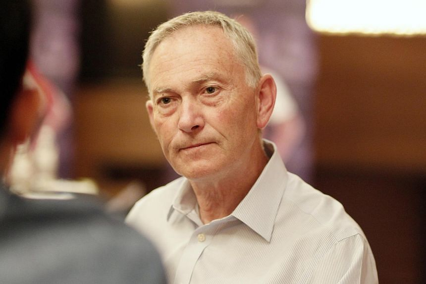 """Premier League CEO Richard Scudamore has hailed the success of the Barclays Asia Trophy and said that there is """"every reason"""" to hold the event in Singapore again."""