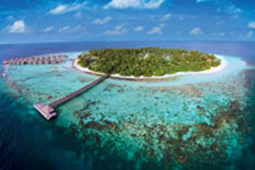 Special opening rates at Outrigger Konotta Maldives Resort (above) are valid till Oct 31.