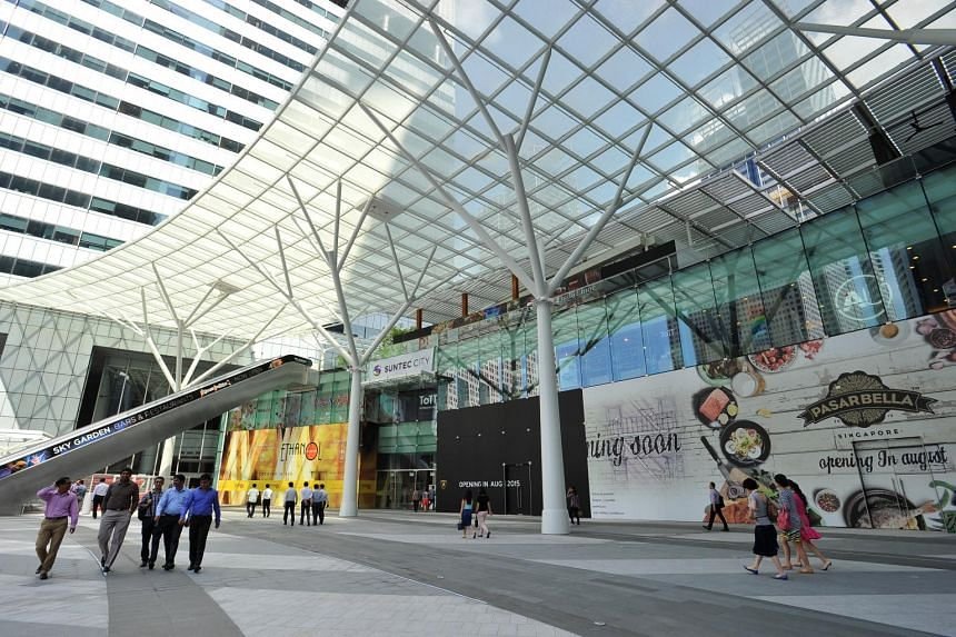 PasarBella is set to open a second branch at Suntec City housing 15 food stalls.
