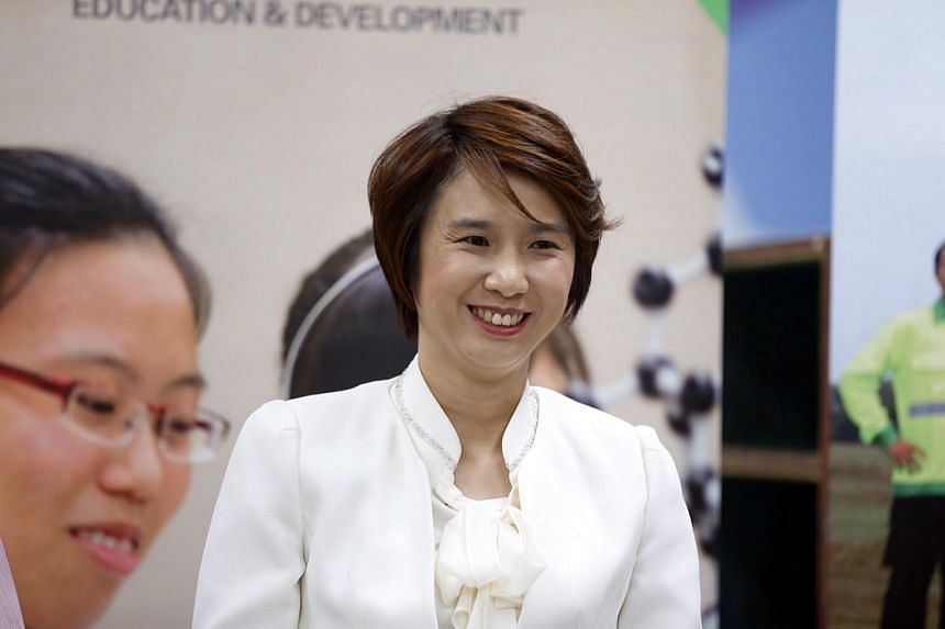 Ministry of Social and Family Development (MSF) Parliamentary Secretary Low Yen Ling said parents should be more intentional in spending time with their families, at the Singapore Parenting Congress on Sunday.
