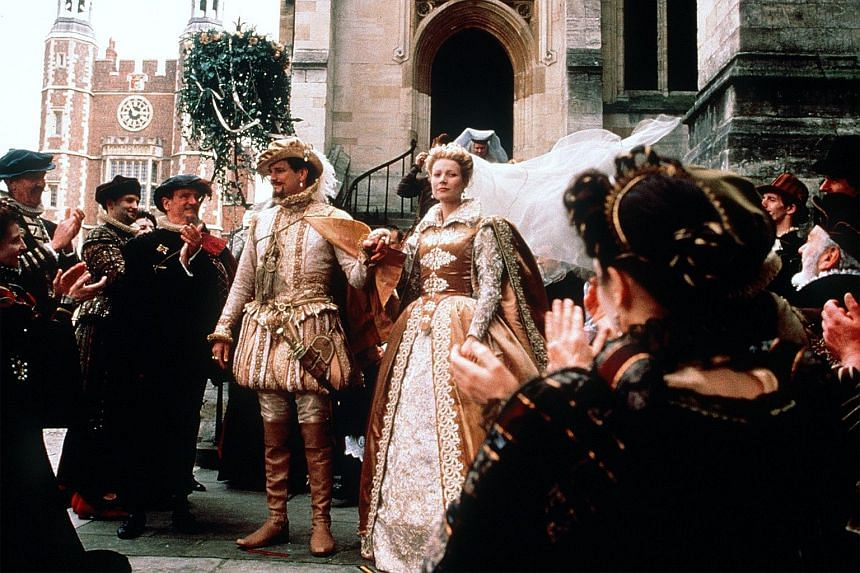 Shakespeare In Love, one of Miramax's movies, won the Best Picture Oscar in 1999.