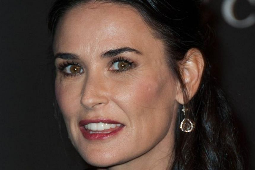 A 21-year-old man drowned in the swimming pool of Demi Moore's Beverly Hills home.
